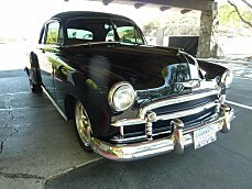 1950 Chevrolet Other Chevrolet Models for sale 100895278